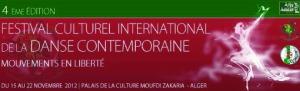 FCIDC 2012 - Le programme